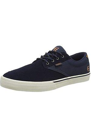 Etnies Unisex Adult Jameson Vulc Skateboarding Shoes, (420-Navy/ 420)