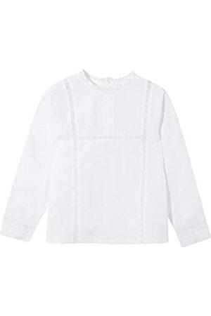 Gocco Girl's Camisa Romantica Blouse