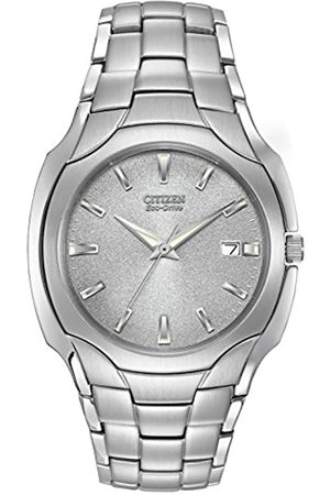 Citizen Men's Eco-Drive Stainless Steel Watch #BM6010-55A