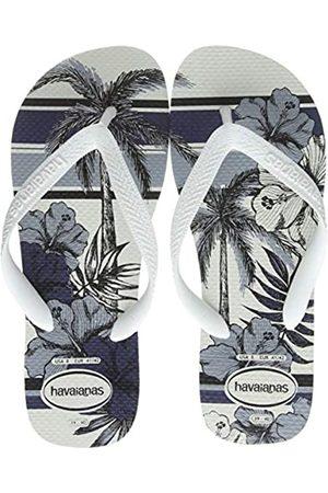 Havaianas Men's Aloha Flip Flops, ( / / 7886), 41/42 EU