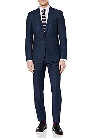Strellson Premium Men's Allen-mercer2.0 12 Suit
