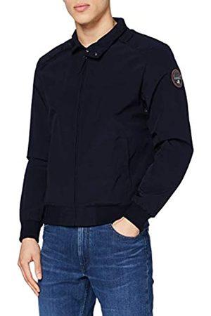 Napapijri Men's Agard Bomber Jacket