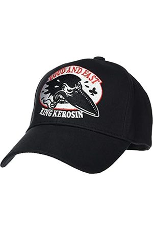King Kerosin Men's Loud & Fast Baseball Cap