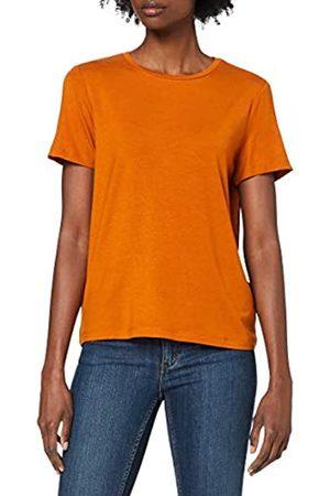 Vero Moda Women's Vmava Ss Top VMA Color T-Shirt