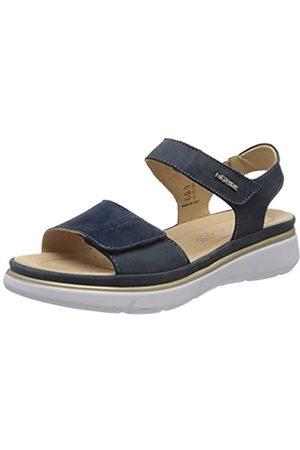 Rohde Women's Enna Ankle Strap Sandals, (Ocean 56)