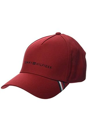 Tommy Hilfiger Men's Uptown Baseball Cap, (Haute Xbe)