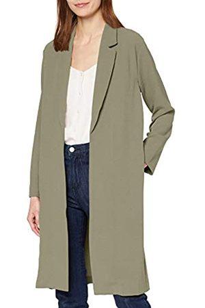 PIECES Damen Pcdandra Coat Jacke
