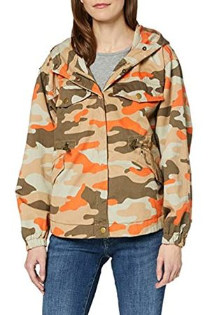 Urban Classics Women's Jacke Ladies Oversized Parka Jacket