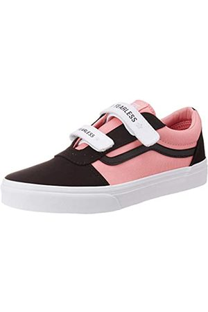 Vans velcro girls' trainers, compare