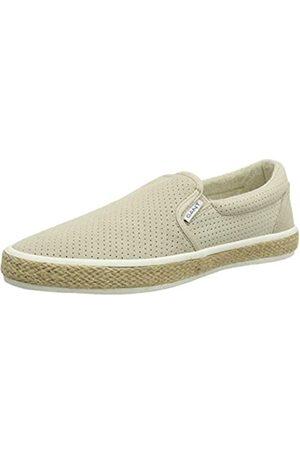 GANT Men's Primelake Loafers, (Dry Sand G22)