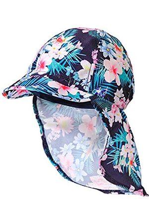 maximo Girl's Nackenschutz Hat