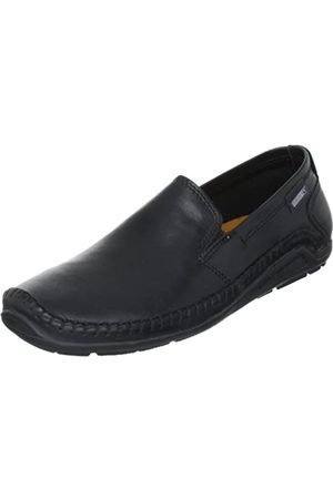 Pikolinos Leather Loafers Azores 06H