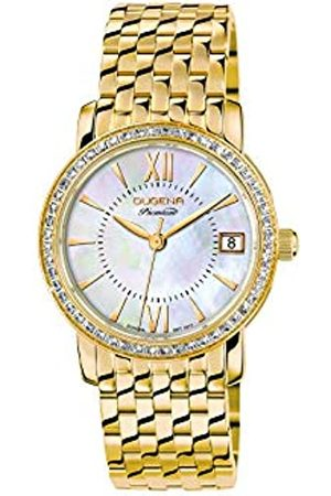 DUGENA Women's Analogue Quartz Watch with Stainless Steel Strap 7590157-1