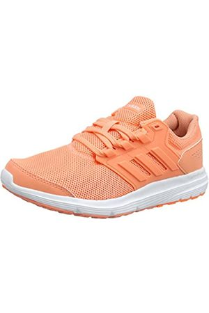 adidas Women's Galaxy 4 Competition Running Shoes, Chacor/Traora