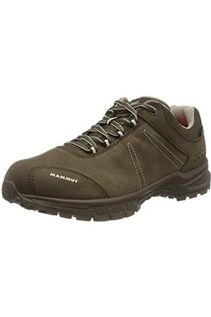 Mammut Women's Nova Iii GTX Low Rise Hiking Shoes, (Bark- 0627)