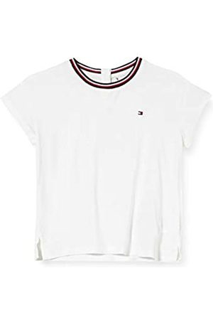 Tommy Hilfiger Girl's Essential Knit Top S/S T-Shirt