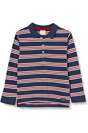 ZIPPY Boy's Polo Manga Larga Shirt