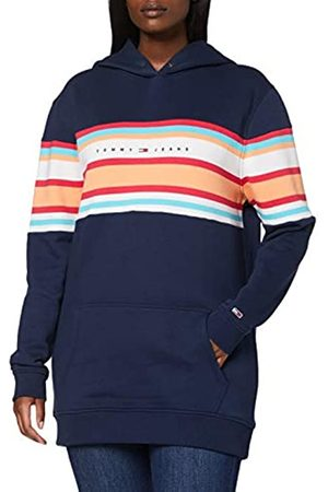 Tommy Jeans Women's TJW Relaxed Hoodie Cardigan