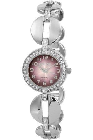 Excellanc Women's Watches 154023500008 Metal Strap