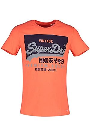 Superdry Men's Vl O Tee T-Shirt