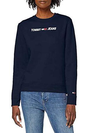 Tommy Jeans Women's TJW Essential Logo Sweatshirt