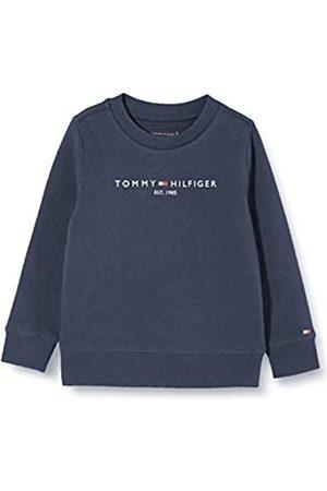 Tommy Hilfiger Boy's Essential CN Sweatshirt