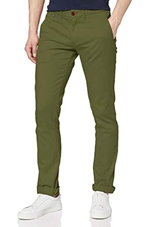 Tommy Jeans Men's Slim Chino Ferry Trouser