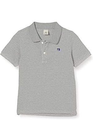 Scotch & Soda Boy's Garment Dyed Polo Shirt