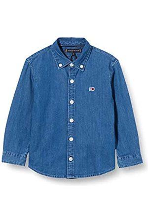 Tommy Hilfiger Boy's Shirt L/S