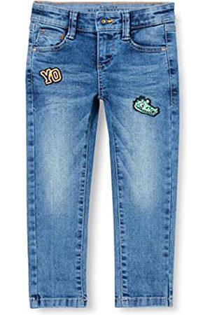 s.Oliver Boy's Hose Lang Jeans