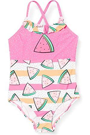 Schiesser Girl's Badeanzug Swimming Costume