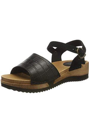 Sanita Women's Rhoda Sport Flex Sandale Ankle Strap, ( 2)