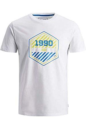 Jack & Jones Men's T-Shirt, Fit: Slim-Friday Tee