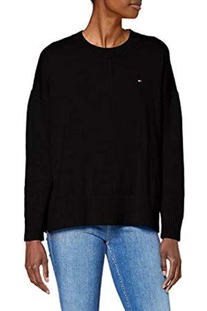 Tommy Hilfiger Women's Kesha C-NK SWTR Sweatshirt