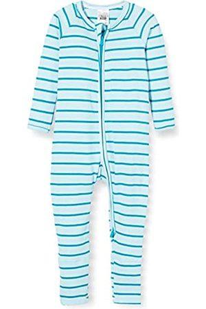 Lovable Baby Boys La Tutina Zip Toddler Sleepers