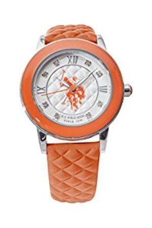 U.S.POLO ASSN. US Polo Association Luxury Watch USP5290OR