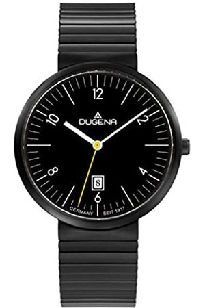 Dugena Women's Analogue Quartz Watch with Stainless Steel Strap 4460682