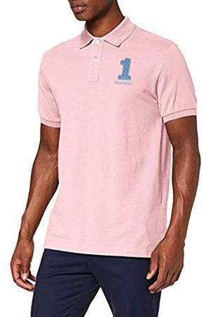 Hackett London Hackett Men's New Classic Polo Shirt