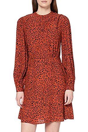New Look Women's F Sp Konstantin Aml Hnk Cuff Casual Dress
