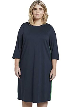 TOM TAILOR MY TRUE ME Women's Elastik Dress