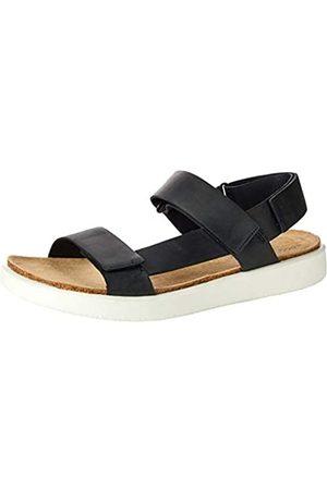 Ecco CORKSPHERESANDALM, Ankle Strap Sandals Men's, (MARINE 2038)
