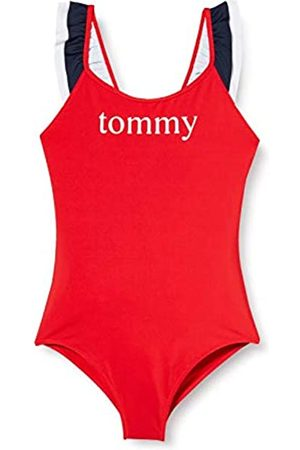 Tommy Hilfiger Girl's ONE-Piece Bikini