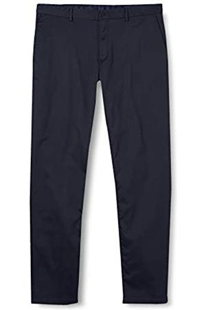 Tommy Hilfiger Men's TAPERED TECH STRETCH TWILL FLEX Stretch Loose Fit Jeans