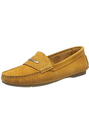 Martinelli Leather Loafers LEYRE 1413
