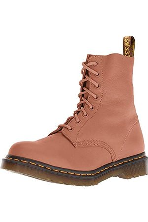 Dr. Martens Women's 1460 Pascal Ankle Boots, (Salmon Virginia 672)