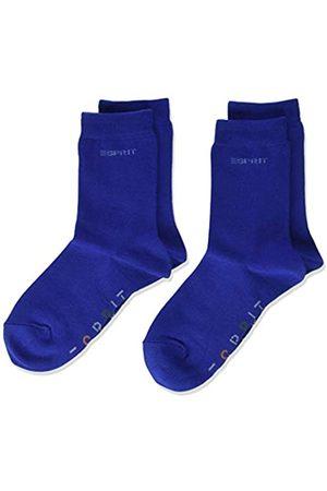 ESPRIT Boy's Foot Logo Calf Socks