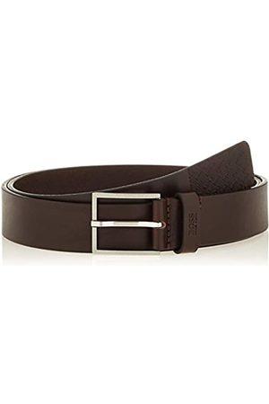 HUGO BOSS Men's Tril-l_sz35 Belt