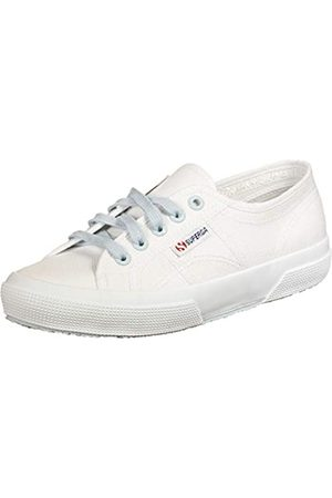 Superga Unisex Adults' 2750-COTCONTRASTU Trainers, ( - Lt Crysta A0A)