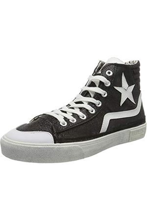 Replay Women's Ever W-Welsey Hi-Top Trainers, ( 3)
