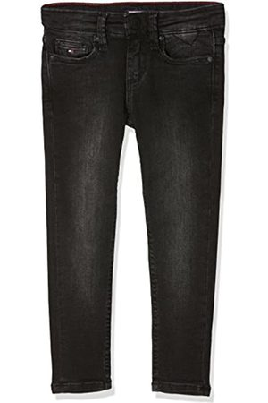 Tommy Hilfiger Boy's Scanton Slim Bpst Jeans